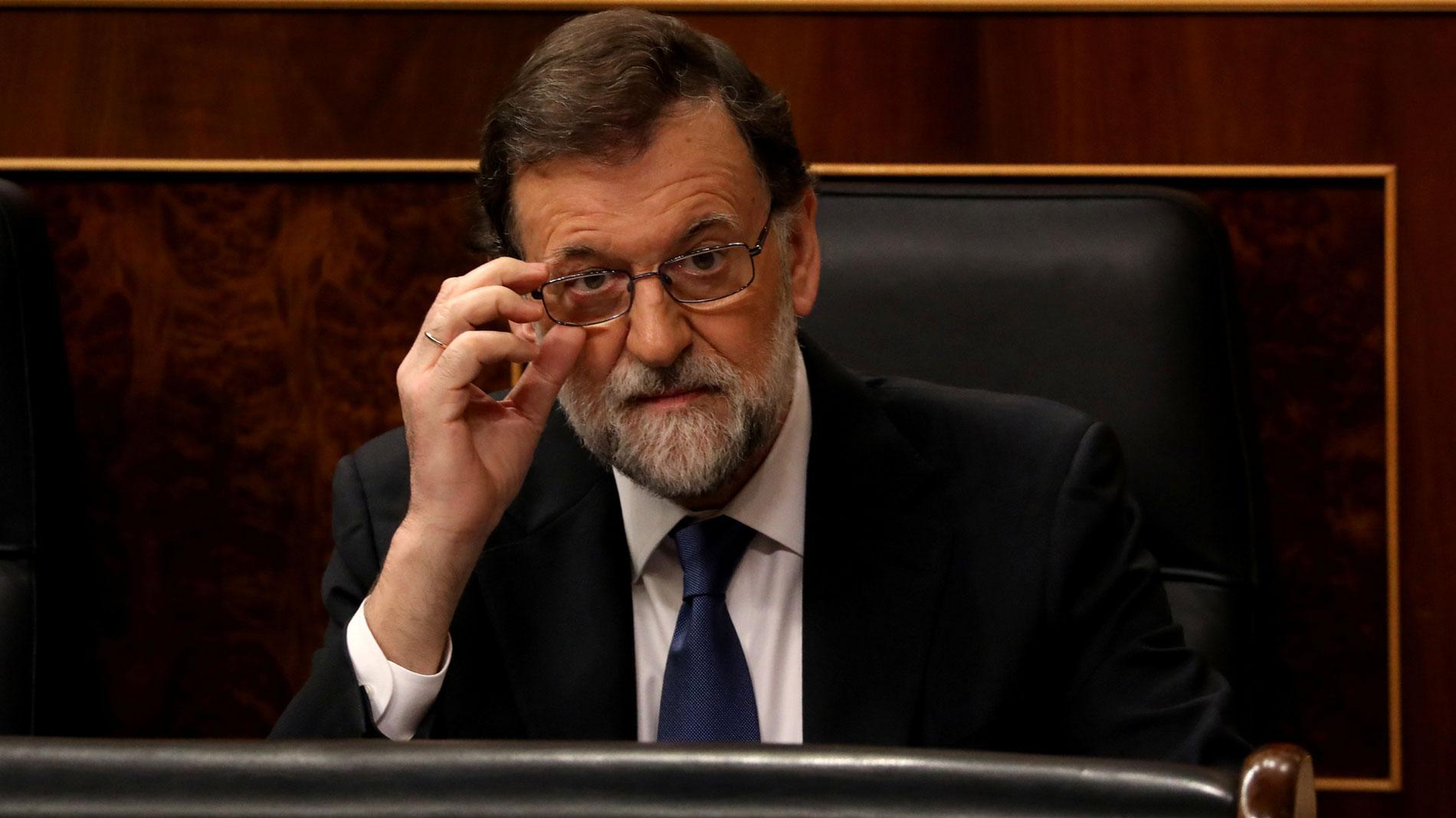 Rajoy anuncia subidas en las pensiones mínimas