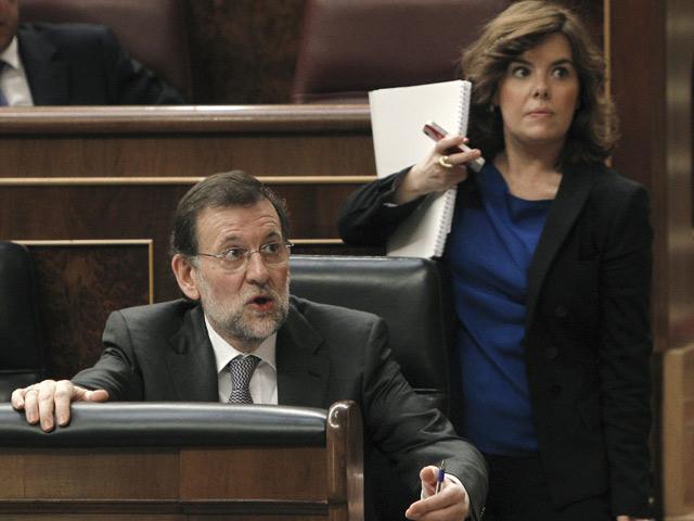Rajoy avanza que los datos de paro y empleo empeorarán en 2012
