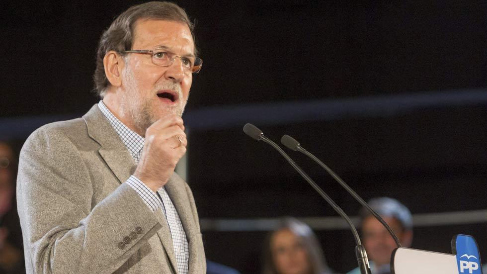 Rajoy comparece este miércoles para valorar la situación tras el 9N