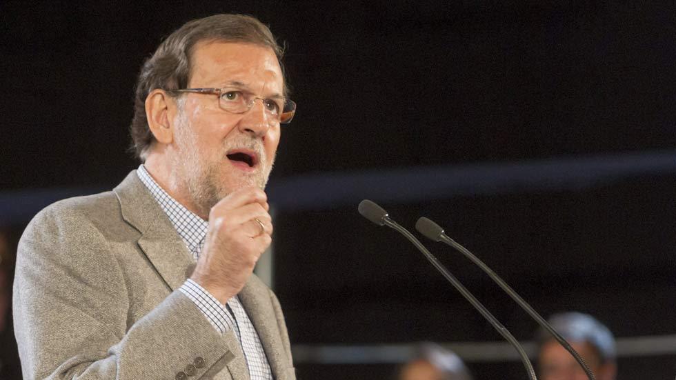 Rajoy comparecerá en el congreso para defender sus medidas contra la corrupción