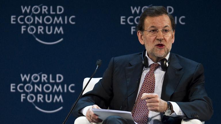 """Rajoy muestra """"profundo malestar"""" con Argentina y ve injustificable su acción"""