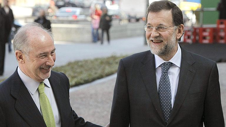"""Rajoy: """"Las reformas están encaminadas a que España sea, de nuevo, una historia de éxito en la UE"""""""