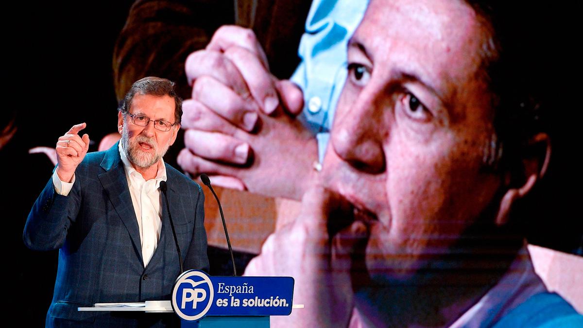 Rajoy defiende que el voto útil es el del PP