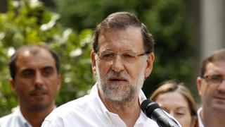 Rajoy elude pronunciarse sobre el encuentro de Fernández Díaz con Rato y se remite a las explicaciones que dé el ministro