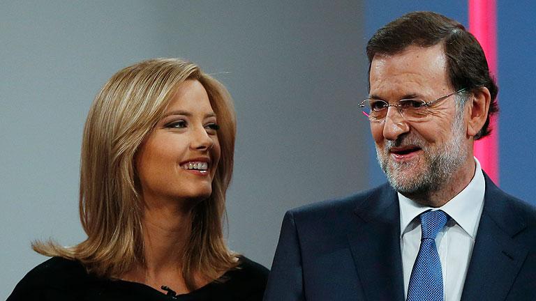 """Rajoy: """"Mi intención es mantener la partida de pensiones en los próximos presupuestos"""""""
