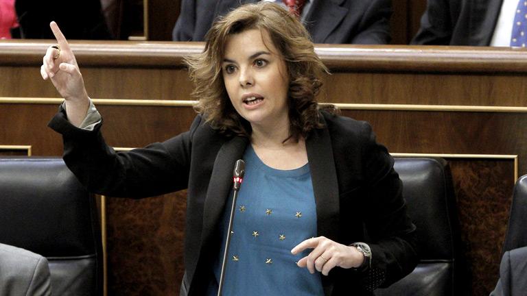 Rajoy: no se podrán efectuar operaciones en efectivo de más de 2.500 euros