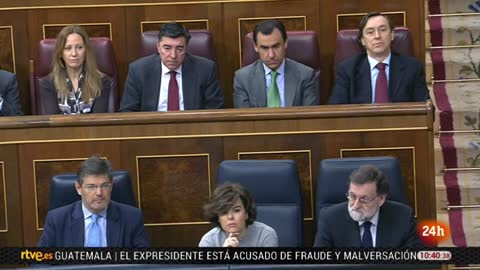 """Rajoy pide al PNV que trabaje para """"consolidar los tiempos mejores"""" que vive Euskadi sin ETA"""