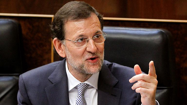 Rajoy responde hoy a la oposición sobre el efecto de las medidas antidéficit