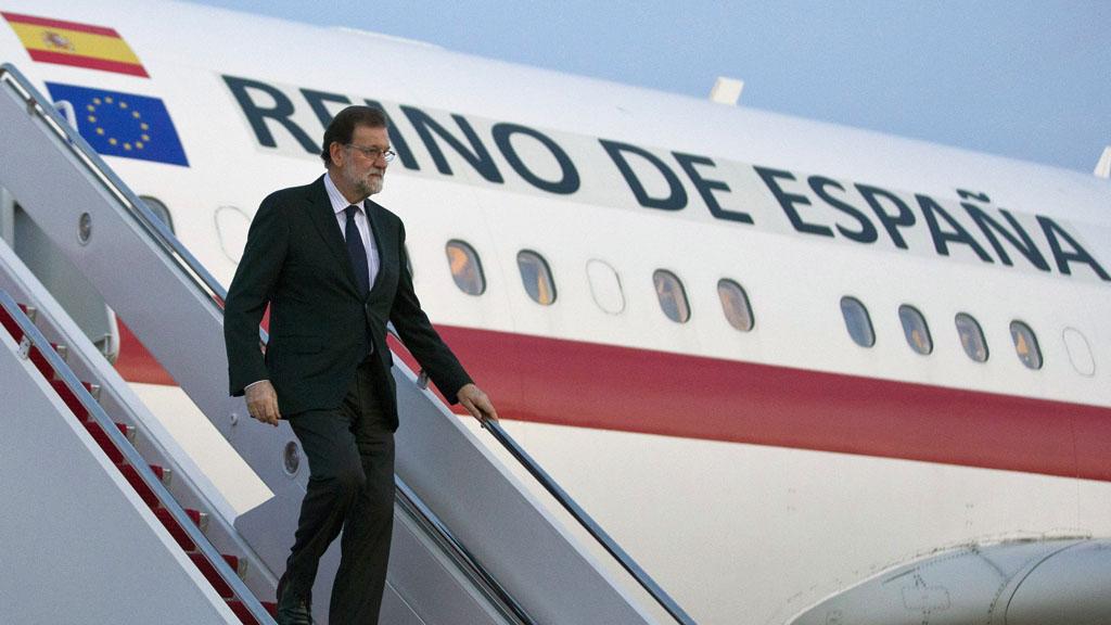 Rajoy se reúne con Donald Trump este martes en la Casa Blanca