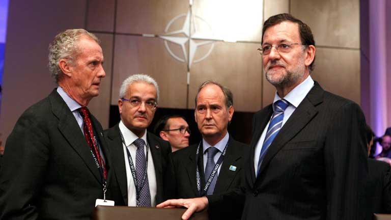 Rajoy avanza lo que explicará en la cumbre europea del miércoles