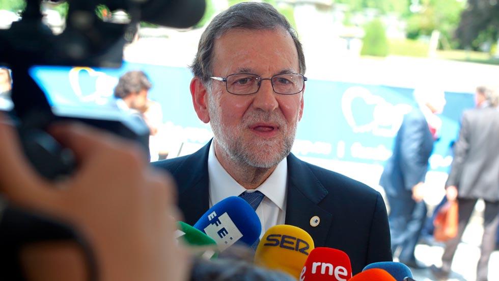 Rajoy ve un error que el PSOE medite su no apoyo al Tratado de Libre Comercio entre la UE y Canadá