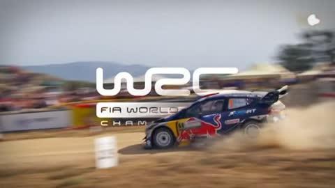 WRC - Campeonato del Mundo. Rally de Córcega. Resumen