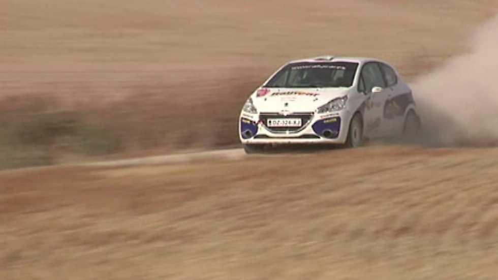 Automovilismo - Campeonato de España Rallyes de Tierra 'Rallye Ciutat de Cervera'