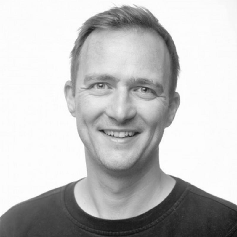 Ralph Fulton, director creativo de Playground Games