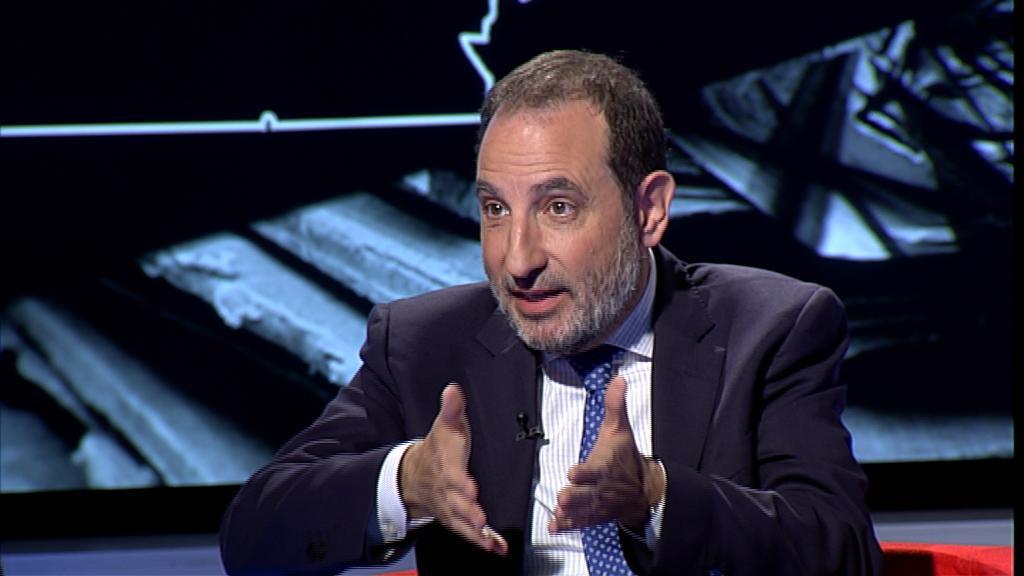 Aquí Parlem - Ramon Espadaler