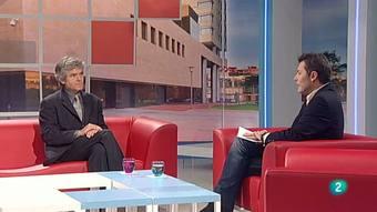 Para todos La 2 -  Entrevista Ramón Grimalt  La depilación