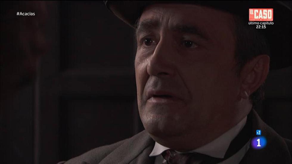 Acacias 38 - Ramón se ve obligado a presionar a sus deudores