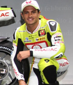 Todos los pilotos del mundial de Motociclismo de Moto GP 1298637807471
