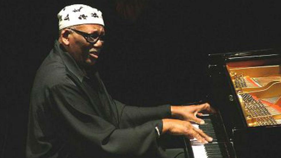 Jazz entre amigos - Randy Weston en Marrakech (Parte 2 de 2)