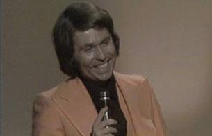 Raphael en TVE en 1975