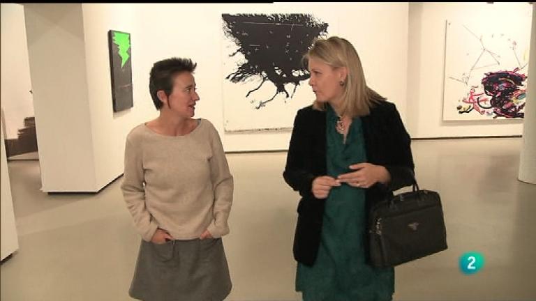Los oficios de la cultura - Galerista de arte. Raquel Ponce y Soledad Lorenzo