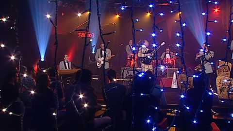 Los conciertos de Radio 3 - Ray Collins Hot Club