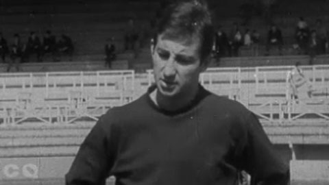Históricos del balompié - Real Club Celta de Vigo