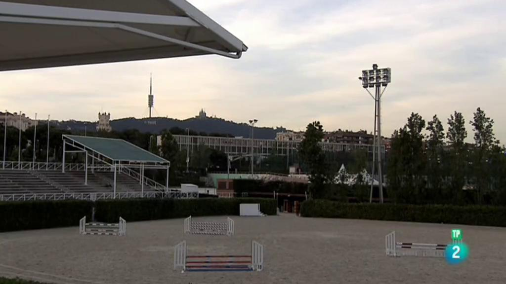 Cins dies a... - Real Club de Polo de Barcelona