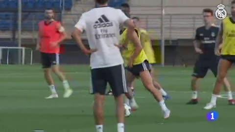 El Real Madrid y los agentes de Modric acercan posturas