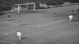 Real Madrid - Barcelona (1968)