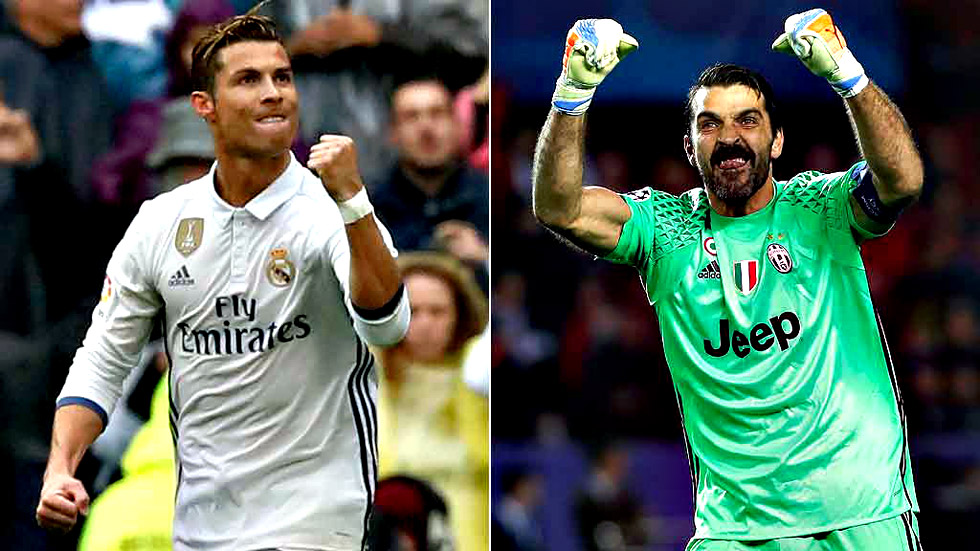 El Real Madrid, preparado para alzar la duodécima