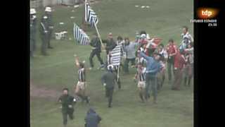 Conexión vintage - Real Sociedad, campeón de la Liga 1981-1982