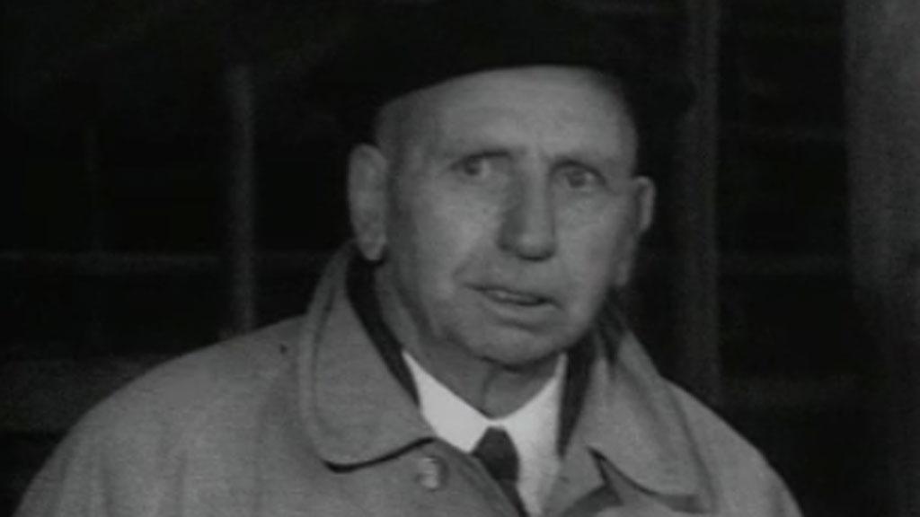 Históricos del balompié - Real Unión Club de Irún