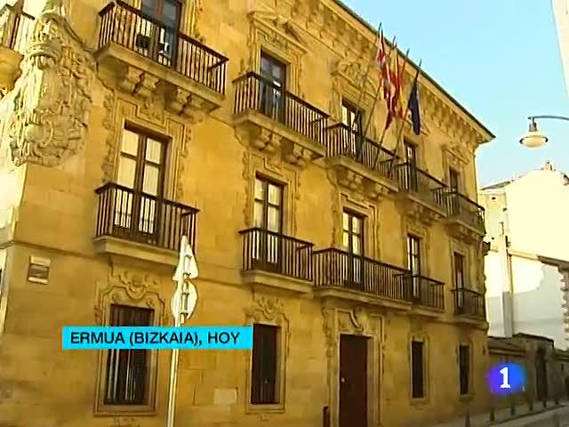 Recordamos la rebelión Cívica de Ermua tras el secuestro de Miguel Ángel Blanco