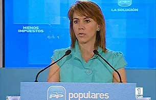 Ver vídeo  'Recetas del PP para la crisis'