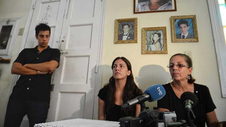 La familia de Osvaldo Payá rechaza la versión oficial sobre el accidente