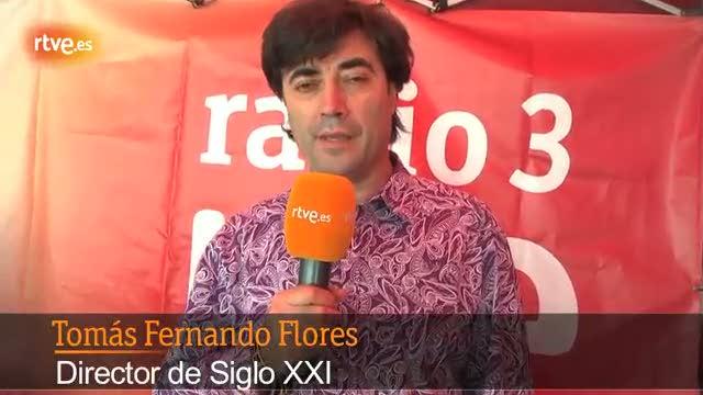 Siglo 21: ¿Qué ver el sábado en Sónar 2012?