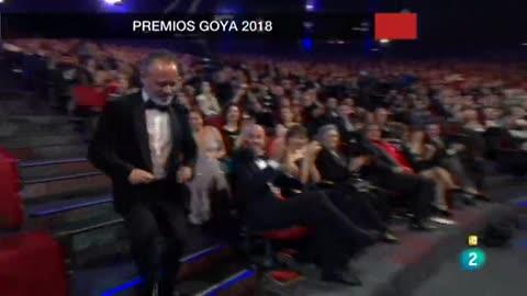 Días de cine - Recopilación de los galardonados en los Premios Goya