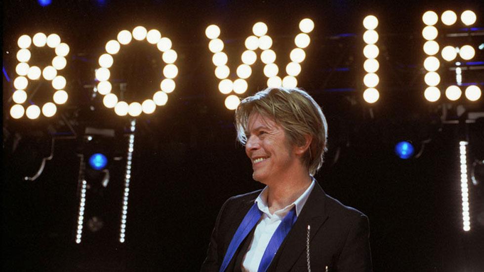 David Bowie lanza un recopilatorio para celebrar sus 50 años en el mundo de la música