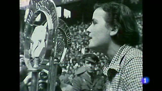L'informatiu - Record a Teresa Pàmies