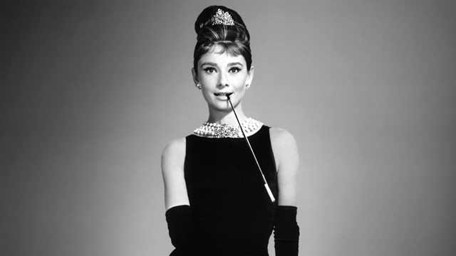 Más Gente - Rebobinamos - Recordamos a Audrey Hepburn