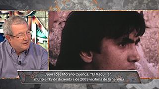 """Recordamos la figura de """"El Vaquilla"""". Acumuló más de 100 años de condenas y participó en 3 motines"""