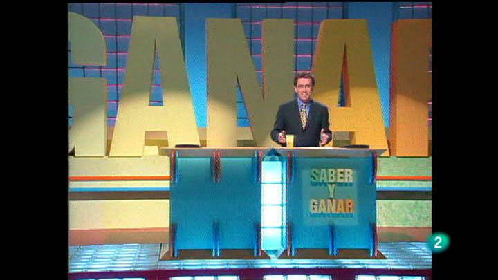 Para todos La 2 - Para todos la tele: Recordamos los inicios de 'Saber y ganar'