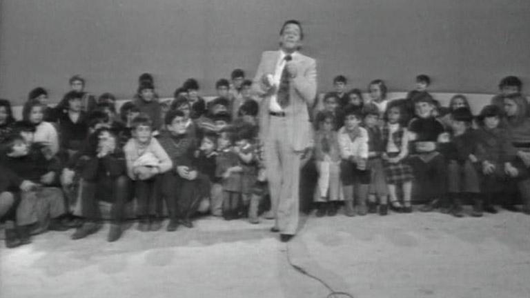 Un 'El recreo' de 1979