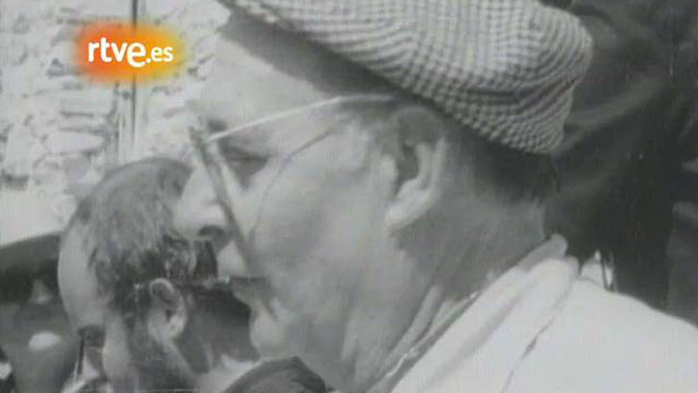 La tarde - Recuerda a Roberto Rossellini