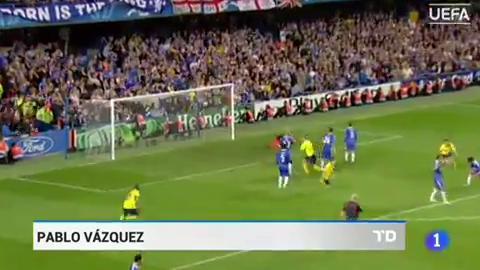 Recuerdos del 'Iniestazo' a dos días del Chelsea - Barça