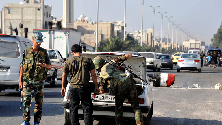 Los medios de comunicación oficiales sirios afirman que el ejército ha recuperado el control de Alepo