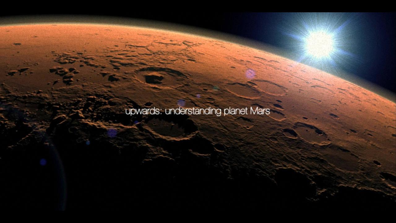 'Redescubriendo Marte: proyecto Upwards' demuestra que la investigación sobre el planeta vecino debe ser un vínculo de unión entre los países europeos