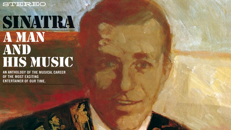 Reeditan el primer especial de televisión dedicado a Sinatra por su centenario