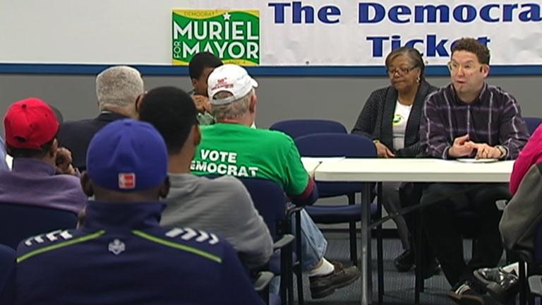Referendos sobre drogas y otros temas en las elecciones de mitad de mandato de EE.UU.